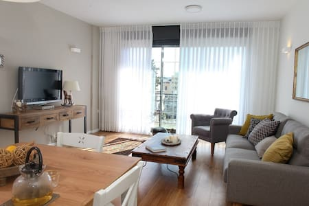 The Flea Market boutique apartment - Lakás