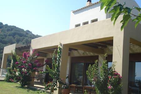 VILLA ''MARIA'' AMAZING SEA VIEW - Villa
