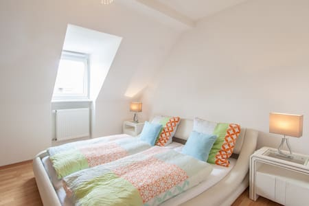 Stilvolle Wohnung Nähe Innenstadt - Würzburg - Apartment