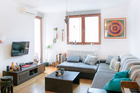 Lovely fengshui apartment - Apartament