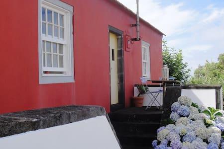 Casa das Areias - Casa de camp