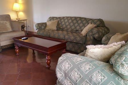 Renta Apartamento en Gran Hotel Sula -SPS - Byt