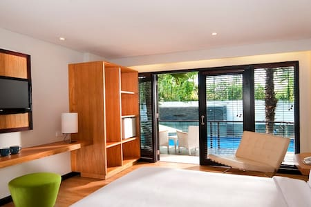 Cozy rooms at Kuta Beach Bali - Kuta - Bed & Breakfast