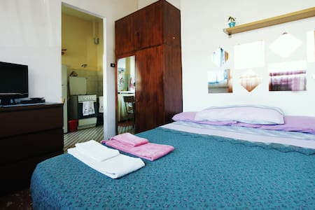 MiCaMaLe guesthouse