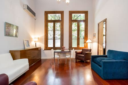 Departamento en Palermo Hollywood - Buenos Aires - Apartment