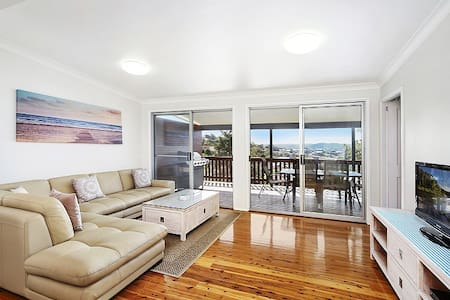 Terrigal Beach Family Accomodation