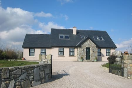 Connemara, Co. Galway, Seal Haven - Bed & Breakfast