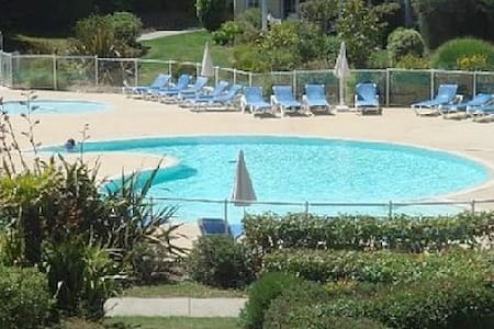 Appartement vue mer Finistère  - Fouesnant