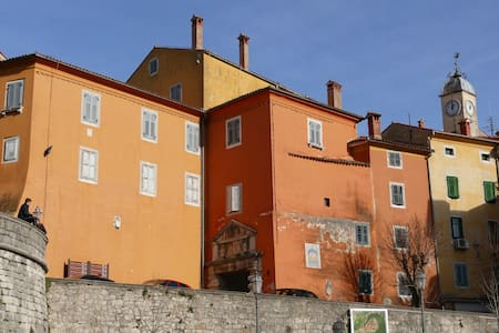 Old town appartment - Labin - Apartamento