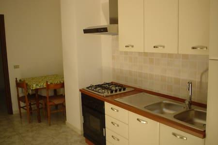 Appartamento con cucina in centro - Apartment