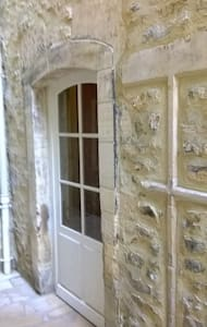 Studio in centre of historic Bayeux - Bayeux - Daire