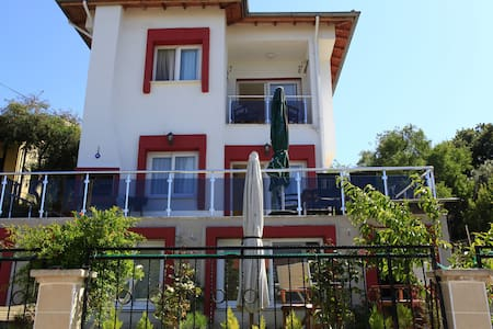 Your House@CITTASLOW Seferihisar-2 - Seferihisar - House