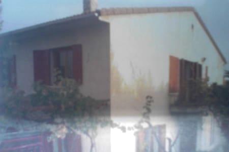 Alquiler habitación casa compartida - Chalet