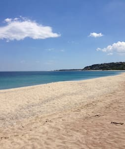 small house 50 m from sea with A/C - Montepaone Lido - Bed & Breakfast