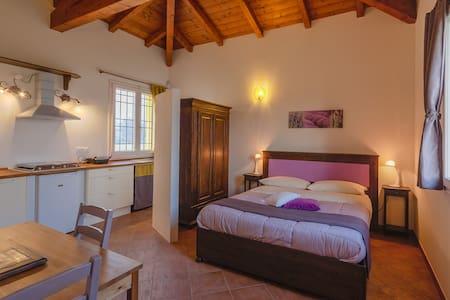 Mini appartamento - Agr. Primaluna  - Castenaso
