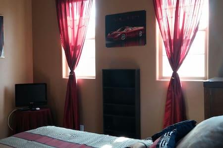 Two Rooms Super Bowl PEORIA  - Maison