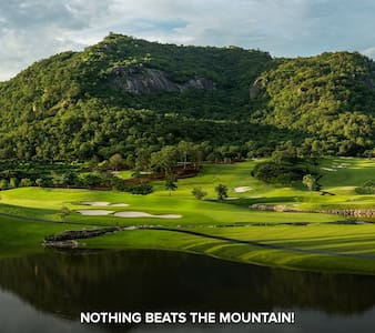 Black Mountain Golf Club - #S303 - Hin Lek Fai - Wohnung