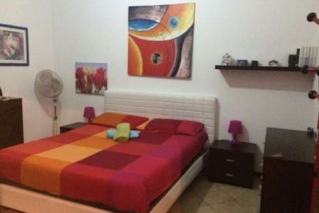 Double comfortable room! - Apartment