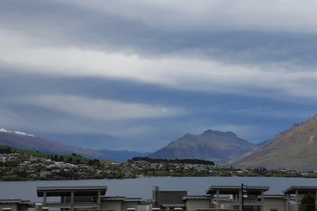 Awesomely Views 2 Bed Queenstown (Spa Pool) - Pis