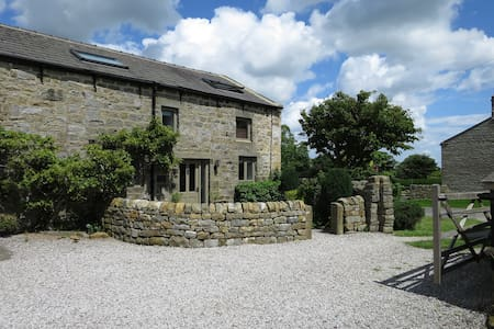 The Courtyard Cottage - Harrogate - House