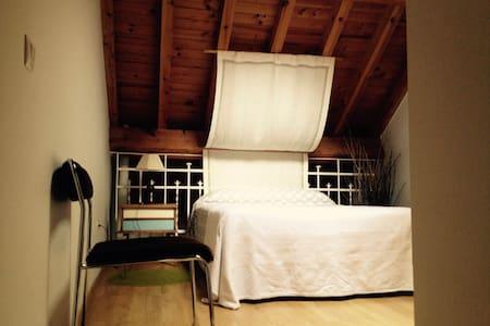 Bonita Casa en el Centro - Maison
