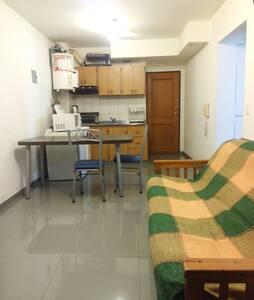 Departamento, turismo, 2-3 personas - Mendoza - Apartamento