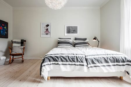 NEW! Warm home in city center - Reykjavík - Apartment