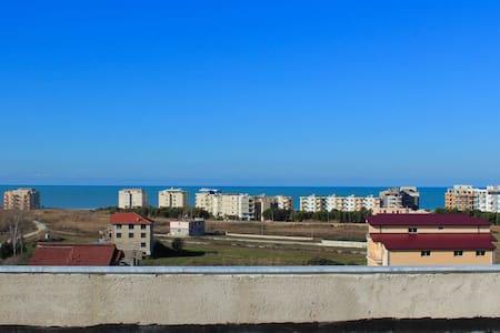 Studios Beach per 4 persone -Qerret - Qerret, Kavaje, - Apartment