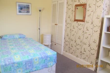 Lovely Double Room, Great Location! - Autre