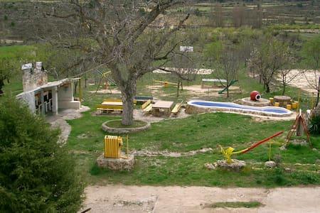 Alojamiento rural Casa Caravaca - Moratalla - Casa