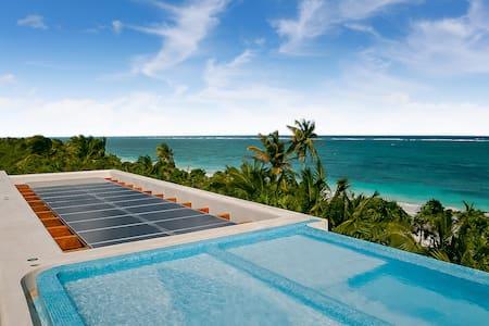 Casa Ikal 1 Bedroom: 112126 - Villa