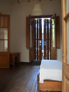Mario Benedetti Room - Colonia Del Sacramento - Bed & Breakfast