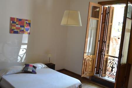 Joaquin Torres Garcia Room - Bed & Breakfast