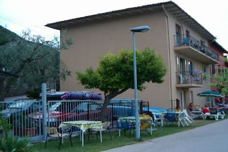 Casa Luisa - Sul Lago - Apt. 3 - Malcesine - Apartment