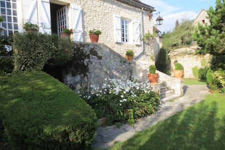 vallée de la Dordogne quercynoise - Huis