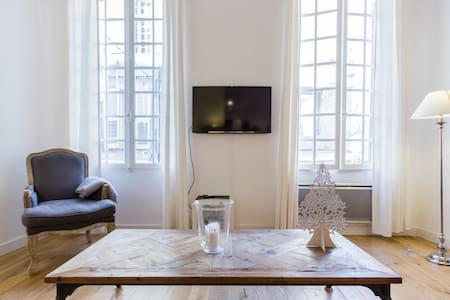 AIX CENTER NEW NICE CLEAN WIFI A/C  - Aix-en-Provence - Loft
