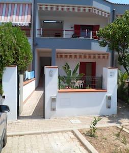 Casa vacanze al mare in Residence - Seccagrande - House