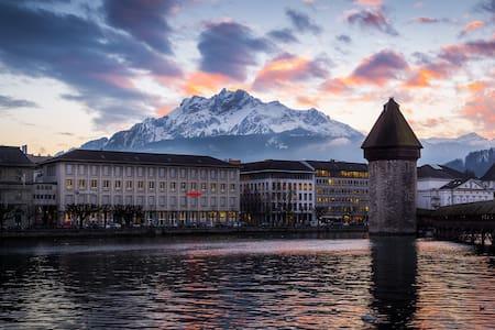 Best price in Lucerne - Luzern