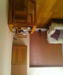 Daily/Weekly rental 1 Bed Apartment - Finglas - Appartement