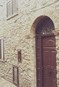 CASA RINO - Sclafani bagni - Casa