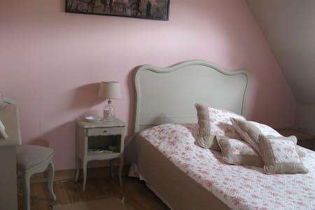 chez nous .... - Rocquemont - Bed & Breakfast