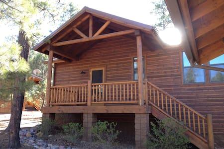 KP's Mt Resort - Show Low - Sommerhus/hytte