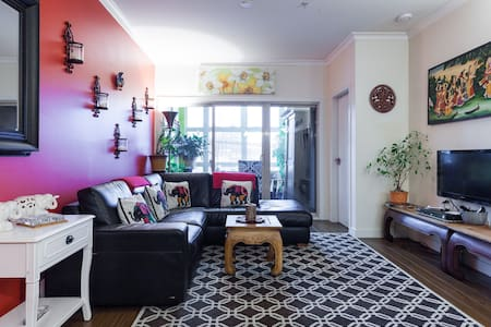 Charming 2BR apt in Mount Pleasant
