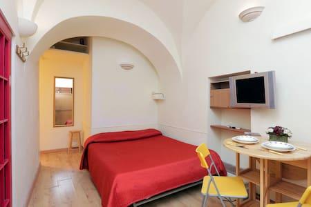 Domus Orti - Roma - Apartment