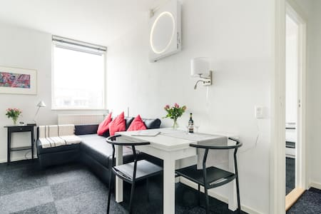 Chambres d'hôte**** (4 personnes) - Utrecht