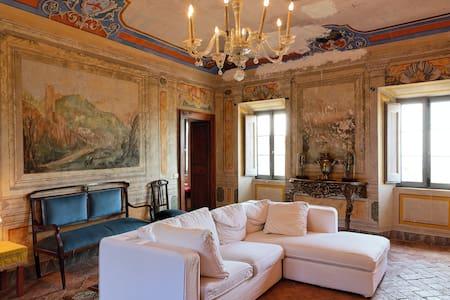 Olgiati's House - Haus