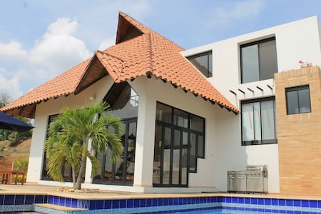 Tranquilidad y comodidad  Anapoima - House