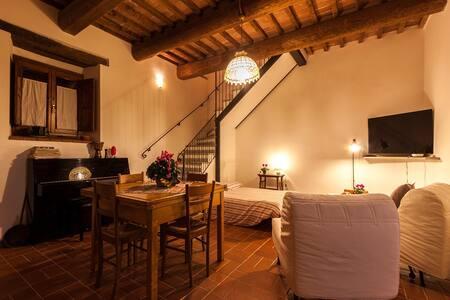 BILOCALE - Arezzo - Apartment