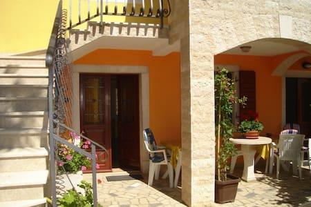 Funtana by Milena1,FREE BIKES - Apartament