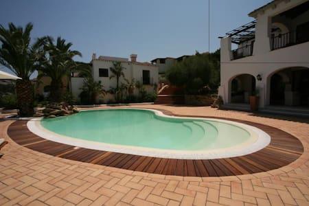 Luxury apt in Porto Cervo, Sardinia